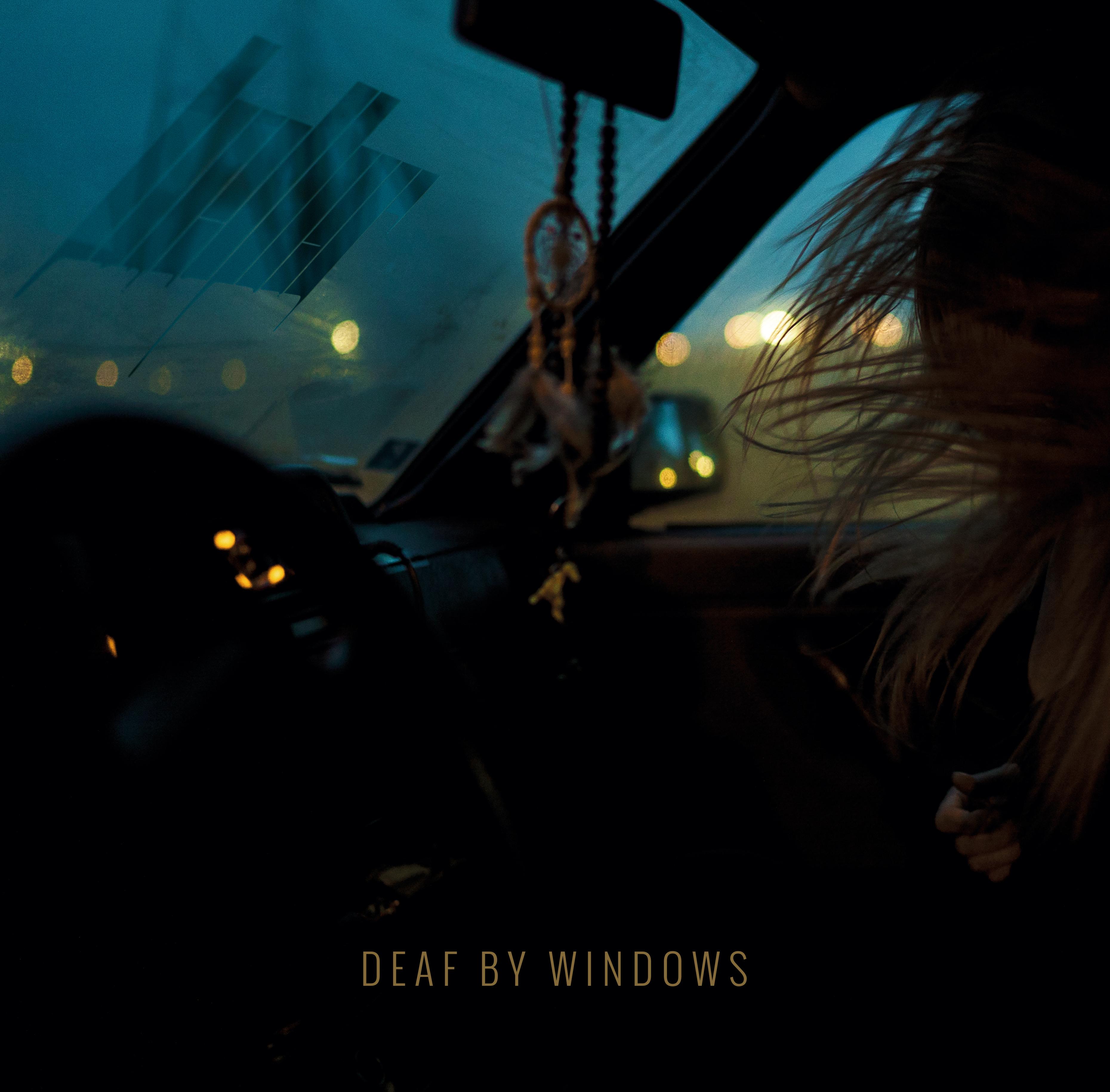 Heller – Deaf By Windows Front
